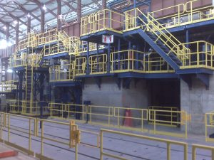 SeverStal Pickle Line 3