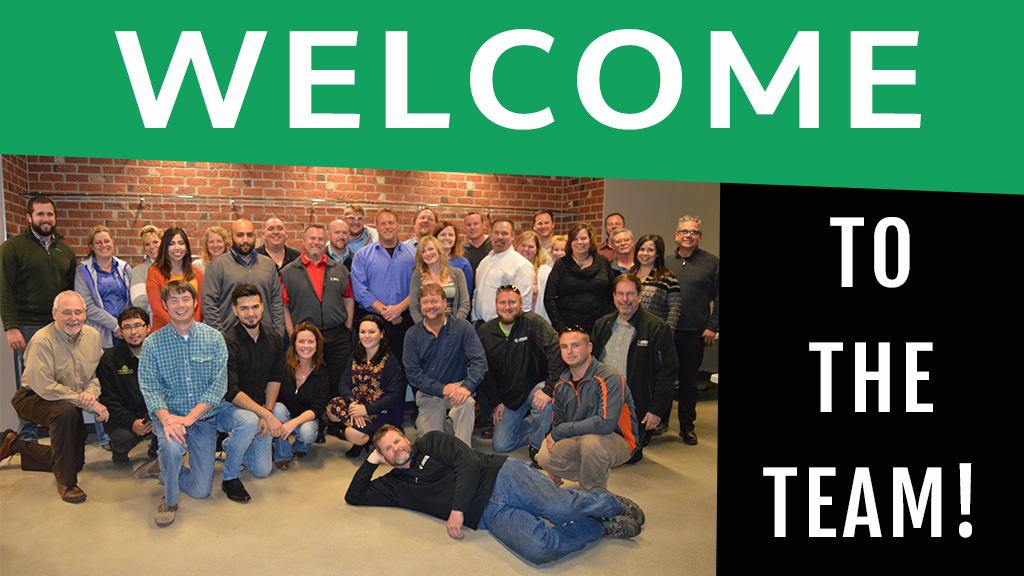 Welcome To The Ideal Family | Ideal Contracting