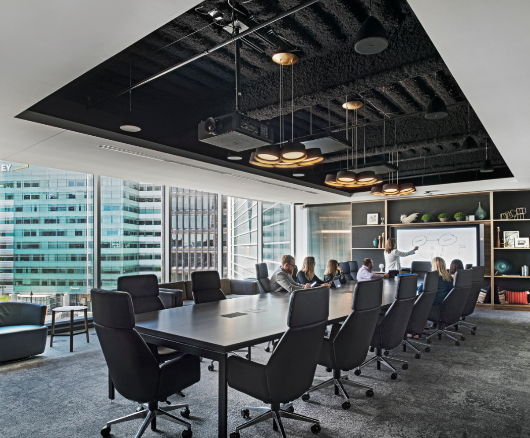 How your office transformation can attract top talent ideal